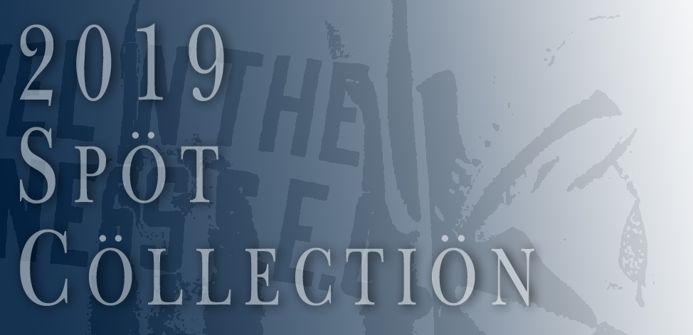 2019SPOTCOLLECTION
