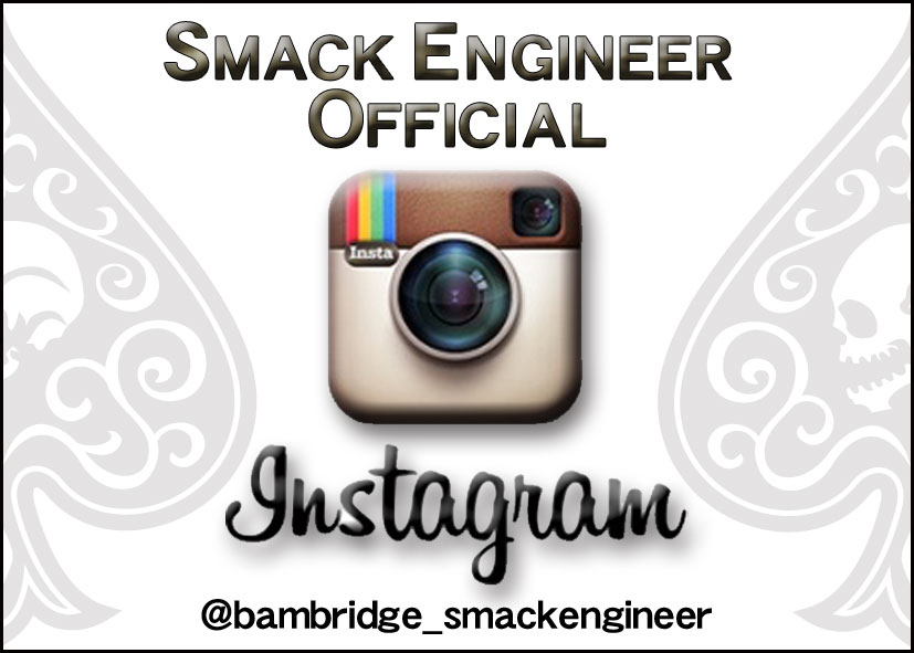 Smack Engineer INSTAGRAM